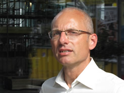 Frank van Overbeeke EMforce